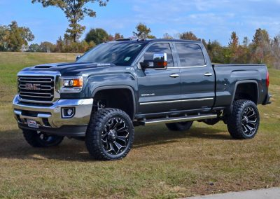 GMC Lifted Baton Rouge